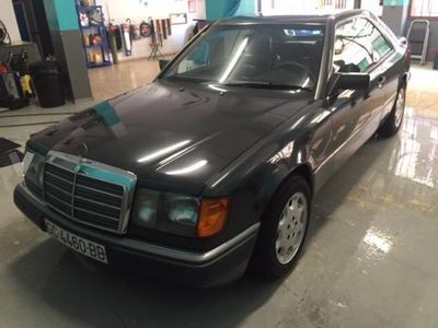 usado Mercedes 230 230-89