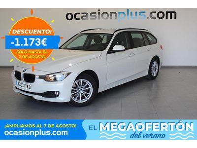 usado BMW 316 316 d Touring (116 CV)