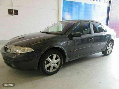 usado Renault Laguna EXPRESSION 1.9DCI 100CV