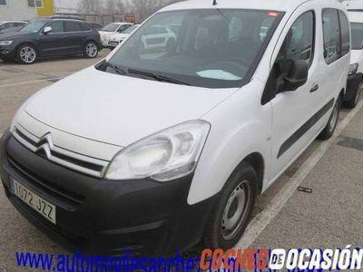usado Citroën Berlingo 1.6HDI COMBI-5