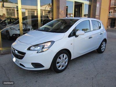 usado Opel Corsa 1.4 Expression 55kW 75CV
