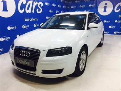 usado Audi A3 2.0TDI Attraction S-Tronic 170