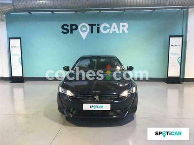 usado Peugeot 508 1.6 PureTech S&S Active EAT8 180