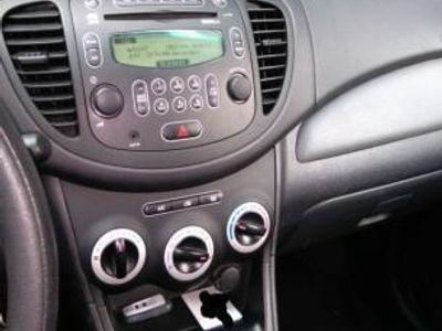 usado Hyundai i10 1.1 GL Classic -11