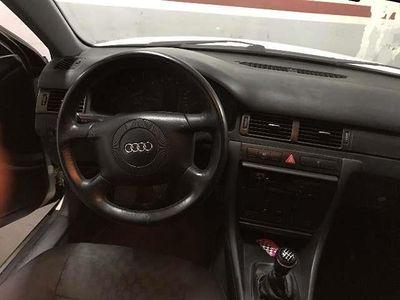 usado Audi A6 2.5 Tdi 4p. -99