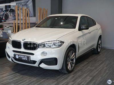 usado BMW X6 3.0 258cv 5p