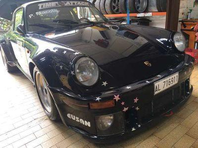 usado Porsche 911 3.3 Turbo Coupé