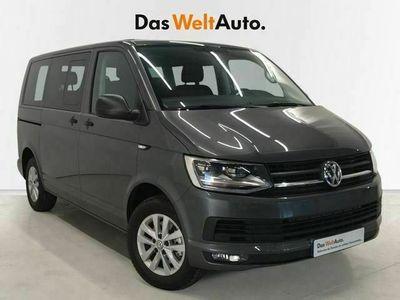 usado VW Multivan The Original 2.0 TDI BMT 110 kW (150 CV)
