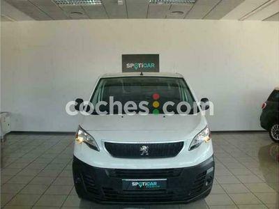usado Peugeot Expert Fg. Standard 1.5bluehdi S&s Pro 120 120 cv en Ciudad Real