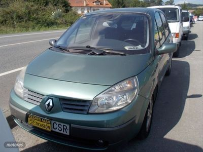 usado Renault Scénic CONFORT DYNAMIQUE 1.4 16V