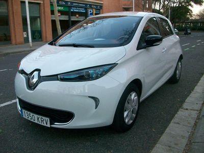 """brugt Renault Zoe Life """"23.000 KMS """" """"IVA DEDUCIBLE"""""""