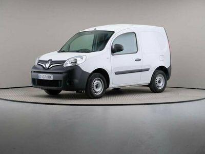 usado Renault Kangoo Fg. 1.5dCi Profesional 55kW