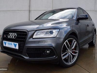usado Audi Q5 3.0 TDI plus quattro tiptronic
