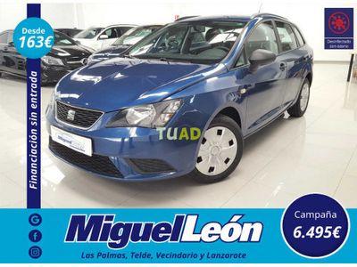 usado Seat Ibiza ST 1.4 TDI 90CV Style