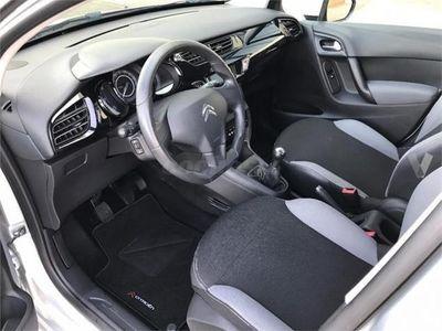 usado Citroën C3 Hdi 70 Tonic 5p. -13