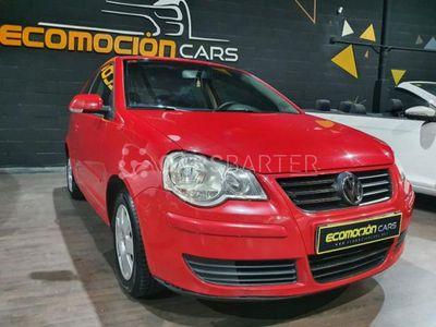 usado VW Polo 3p Advance 1.4 TDI 70 CV 3p