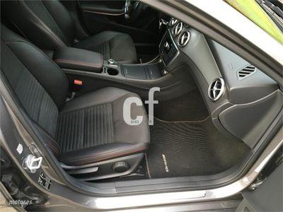 usado Mercedes GLA220 CDI AMG Line 7G NACIONAL GARANTIA OFICIAL