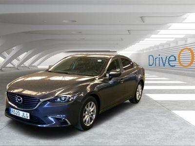 usado Mazda 6 2.2 DE Style+ 110 kW (150 CV)