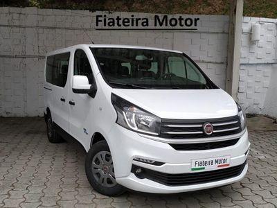 usado Fiat Talento TalentoCOMBI SX 1.6 120CV