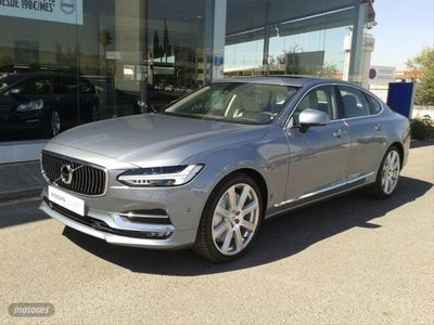 usado Volvo S90 2.0 D5 AWD Inscription Auto