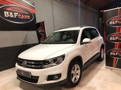 brugt VW Tiguan 2.0TDI BMT T1 Sport 4x2 140
