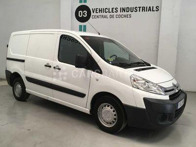 usado Citroën Jumpy 1.6 HDI 90cv Furgon / Cruise velocidad / Bluetooth/ Usb 5p