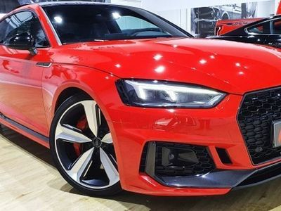 usado Audi A5 RS5 Coupé 2.9 TFSI quattro Tiptronic