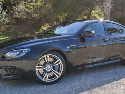 usado BMW M6 A Gran Coupé
