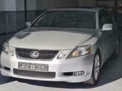 usado Lexus GS300