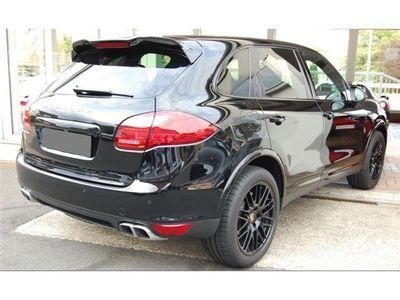 usado Porsche Cayenne S Diesel, Bi-xenon, Cámara, Techo pano, BOSE, NAV