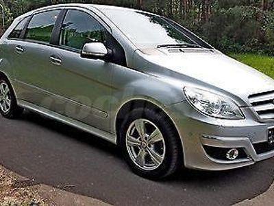 usado Mercedes B200 Clase BCdi 5p. -10