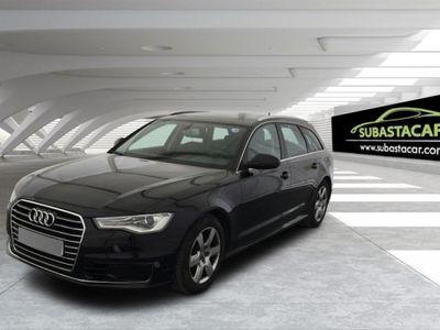 usado Audi A6 Avant 2.0 TDI 150cv ultra S tro Advanced
