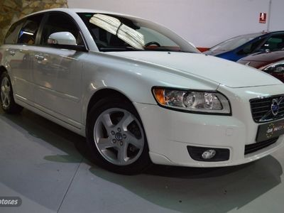 usado Volvo V50 1.6 DRIVe Business Edition