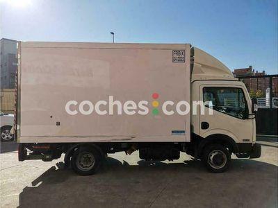 usado Nissan Cabstar 35.14-3 Cabina Abatible Comfort 136 cv en Madrid
