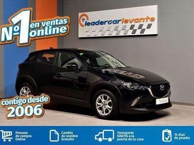 usado Mazda CX-3 1.5 105cv 2WD SkyActiv Style