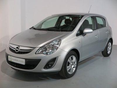 usado Opel Corsa 1.2 START & STOP SELECTIVE