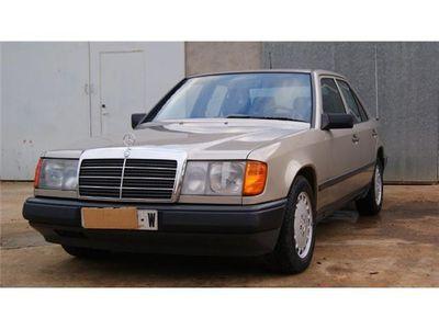 usado Mercedes 300 SE