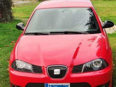 usado Seat Ibiza 1.9 TDi Cupra 160