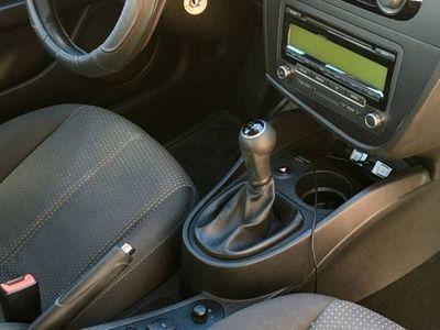 usado Seat Leon 1.6TDI CR Reference