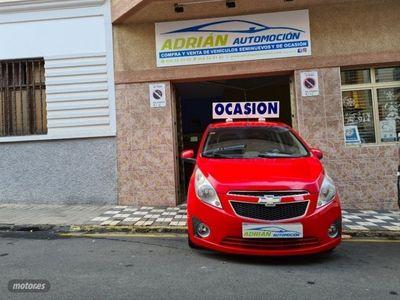 usado Chevrolet Spark 1.0 16v LS