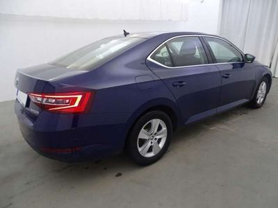 usado Skoda Superb 1.6TDI CR Active 88kW