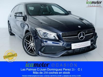 usado Mercedes CLA220
