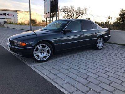 usado BMW 728