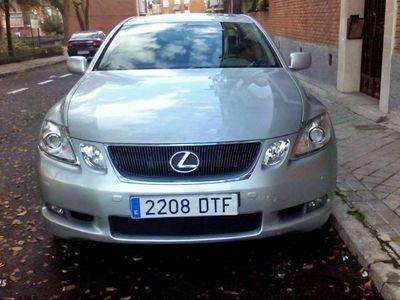 usado Lexus GS300 Luxury