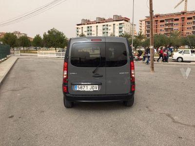 usado Mercedes Citan 109 CDI Combi Largo -15
