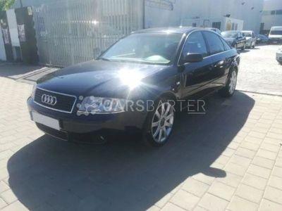 usado Audi A6 2.5 TDI 120 kW (163 CV) multitronic 4p