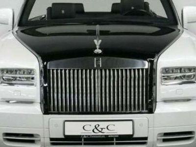 usado Rolls Royce Phantom Drophead Coupé 6.7 V12