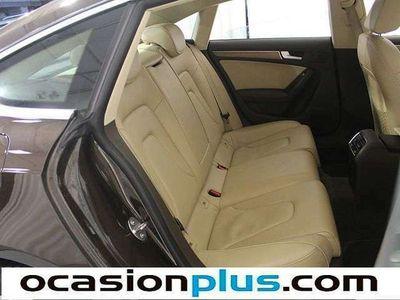 usado Audi A5 Sportback 2.0TDI 177