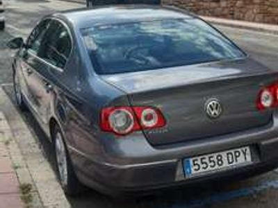 usado VW Passat 2.0TDI Sportline DSG