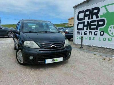 usado Citroën C3 1.4i 16v Collection